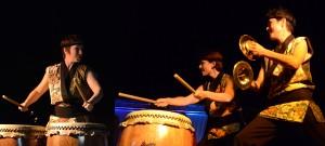 Odaiko Sonora's Taiko Passion