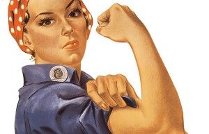 Women in the Workforce: We've Come a Long Way