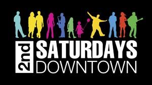 City Week: Dancin' in the Streets
