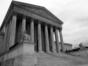 A D.C. Trip: SCOTUS Hears United Student Aid Funds v. Espinosa